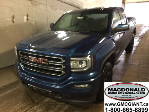 New 2019 GMC Sierra 1500 Limited Base 4x4 Truck Double Cab