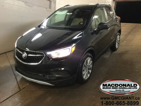 2020 Buick Encore FWD 4dr Preferred