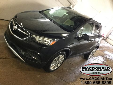 2020 Buick Encore AWD 4dr Preferred